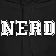 NERD college football design