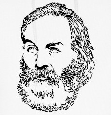 Design your Walt Whitman t-shirts and accessories