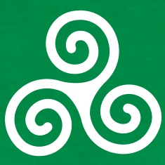Customizable Celtic designs. ...