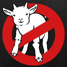 goatbusters ghostbusters visual pun