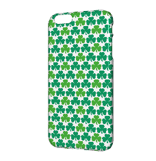 Design your Irish shamrocks phone case t-shirts and accessories