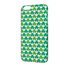irish shamrocks design your casse