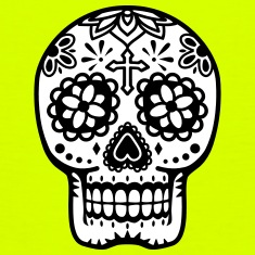 Customizable Skull designs. ...