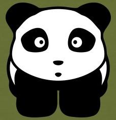 T-shirts Panda kawaii personnalisés
