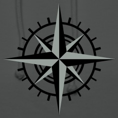 windrose compass rose